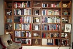 library-close